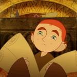 دانلود انیمیشن زیبای راز کلز – The Secret of Kells دوبله فارسی دو زبانه انیمیشن مالتی مدیا