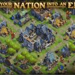 دانلود DomiNations 5.550.551  بازی تمدن های سلطه گر اندروید استراتژیک بازی اندروید موبایل