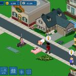 دانلود Family Guy The Quest for Stuff 1.12.0 بازی مرد خانواده اندروید + مود اکشن بازی اندروید موبایل