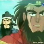 دانلود سری کامل کارتون افسانه سه برادر دوبله فارسی بخش دوم انیمیشن مالتی مدیا مجموعه تلویزیونی