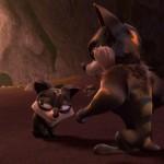دانلود انیمیشن زیبای همه موجودات ریز و درشت – All Creatures Big and Small انیمیشن مالتی مدیا