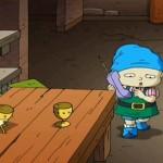 دانلود انیمیشن زیبای هفت فسقلی – Rugrats Snow White دوبله فارسی انیمیشن مالتی مدیا