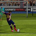 دانلود FIFA 14 by EA SPORTS 1.2.9 Unlocked – بازی فیفا 2014 اندروید + دیتا بازی اندروید موبایل ورزشی