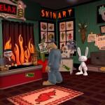 دانلود بازی Sam & Max Complete Pack برای PC بازی بازی کامپیوتر ماجرایی