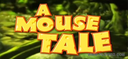 A-Mouse-Tale