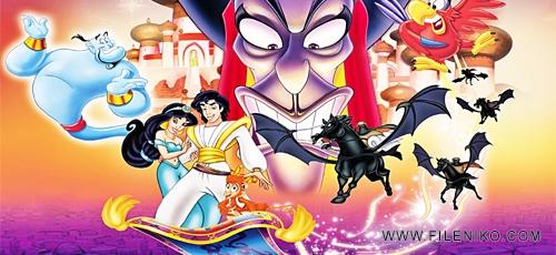 Aladdin-2-The-Return-of-Jafar