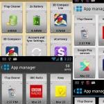 دانلود AppMgr Pro III (App 2 SD) 4.05  انتقال برنامه ها به کارت حافظه اندروید موبایل نرم افزار اندروید