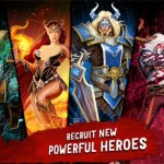 دانلود Battle of Heroes 1.75.16 – بازی نبرد قهرمانان اندروید اکشن بازی اندروید موبایل