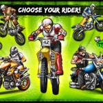دانلود Bike Rivals 1.5.2 – بازی موتورسواری اندروید + مود بازی اندروید سرگرمی موبایل
