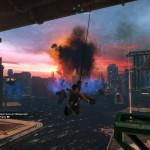 دانلود بازی Bionic Commando برای PC اکشن بازی بازی کامپیوتر