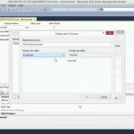 دانلود Relational Database Fundamentals آموزش پایگاه داده رابطهای آموزش پایگاه داده آموزشی مالتی مدیا