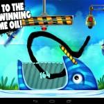 دانلود Feed Me Oil 2 1.1.1 – بازی فانتزی کانال روغن 2 اندروید + مود بازی اندروید فکری موبایل