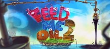 Feed Me Oil 2 android