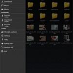 دانلود File Manager HD (Explorer) 3.4.1 – فایل منیجر اندروید موبایل نرم افزار اندروید
