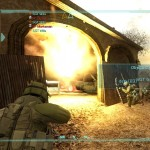 دانلود بازی Ghost Recon Advanced Warfighter 2 برای PC اکشن بازی بازی کامپیوتر