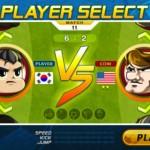 دانلود Head Soccer 5.4.5  بازی فوتبال اندروید + مود + دیتا بازی اندروید موبایل ورزشی