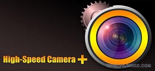 High-Speed-Camera-Plus