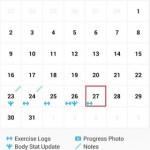 دانلود JEFIT Pro – Workout & Fitness – برنامه تمرین و تناسب اندام اندروید موبایل نرم افزار اندروید
