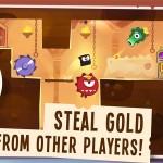 دانلود King of Thieves v2.15  بازی شاه دزد – آنلاین بازی اندروید سرگرمی موبایل