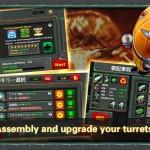 دانلود Little Commander 2 1.6.0 – بازی فرمانده کوچک 2 اندروید + مود استراتژیک بازی اندروید موبایل