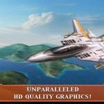 دانلود Modern Air Combat: Infinity 1.5.0 –بازی مبارزات هوایی اندروید + مود + دیتا اکشن بازی اندروید موبایل