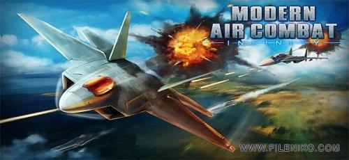 Modern-Air-Combat-Online