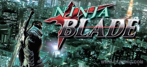 NinjaBlade