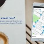 دانلود HERE Beta: Offline maps & nav 1.1 Build 794 – برنامه مسیریابی آفلاین نوکیا برای اندروید + دیتابیس موبایل نرم افزار اندروید