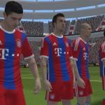 دانلود PES Club Manager 1.5.3  بازی سرمربی فوتبال اندروید + دیتا بازی اندروید موبایل ورزشی
