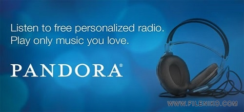 Pandora-Internet-Radio