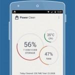 دانلود Power Clean Optimize Cleaner 2.9.3.9 بهینه ساز اندروید موبایل نرم افزار اندروید