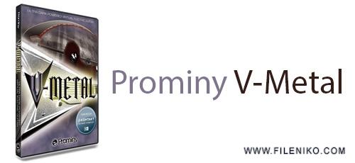 Prominy-V-Metal