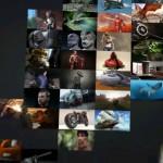 دانلود فیلم آموزشی Digital tutors Quick Start to Unreal Engine 4 قسمت اول آموزش ساخت بازی مالتی مدیا