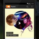 دانلود SoundCloud Music and Audio 2017.01.10  جستجو و دانلود موزیک اندروید موبایل نرم افزار اندروید