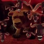 دانلود انیمیشن 2006 The Wild دنیای وحش دوبله فارسی انیمیشن مالتی مدیا