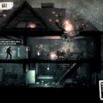دانلود This War of Mine 1.0 بازی جنگ من اندروید + دیتا اکشن بازی اندروید موبایل
