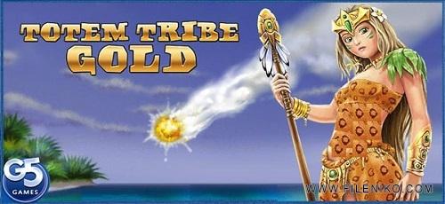 Totem-Tribe-Gold