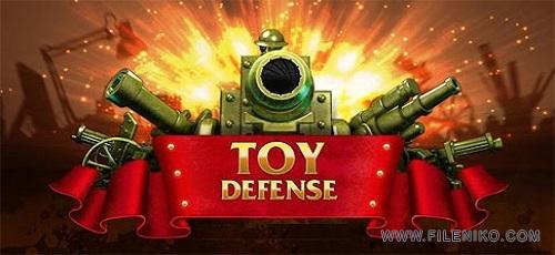 Toy-Defense