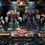دانلود بازی Transformers Fall of Cybertron برای PC اکشن بازی بازی کامپیوتر