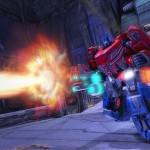 دانلود بازی Transformers Rise of the Dark Spark برای PC اکشن بازی بازی کامپیوتر
