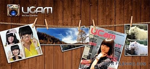 UCam-Ultra-Camera-Pro