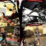 دانلود Unreal Fighter 1.015f – بازی مبارز غیر واقعی اندروید + دیتا اکشن بازی اندروید موبایل