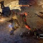 دانلود بازی Warhammer 40000: Space Marine برای PC استراتژیک اکشن بازی بازی کامپیوتر