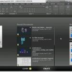 دانلود Infinite Skills Learning Autodesk AutoCAD 2016 آموزش اتوکد 2016 آموزش نرم افزارهای مهندسی مالتی مدیا