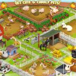 دانلود Hay Day  1.32.72  بازی مزرعه داری و کشاورزی پرطرفدار اندروید استراتژیک بازی اندروید موبایل