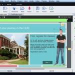 دانلود Captivate 8 Essential Training آموزش کپتیویت 8 آموزش صوتی تصویری آموزشی مالتی مدیا