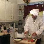 دانلود Chef Vito Natale-Raw Food آموزش آشپزی،تهیه غذاهای خام آموزش آشپزی و خانه داری آموزشی مالتی مدیا