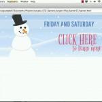 دانلود TutsPlus Animated Banners with CSS آموزش ساخت بنر های متحرک وب سایت با CSS طراحی و توسعه وب مالتی مدیا