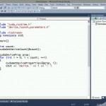 دانلود Pluralsight Parallel Computing with CUDA آموزش کودا،محاسبات موازی آموزش برنامه نویسی مالتی مدیا