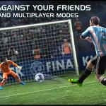 دانلود Final kick 5.5  بازی پنالتی ضربات نهایی اندروید + مود + دیتا بازی اندروید موبایل ورزشی